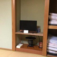 Отель ONSENKAKU Беппу удобства в номере фото 2