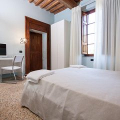 Отель San Ruffino Resort 3* Полулюкс фото 10
