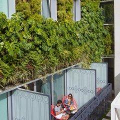 Отель BessaHotel Liberdade Португалия, Лиссабон - 1 отзыв об отеле, цены и фото номеров - забронировать отель BessaHotel Liberdade онлайн фото 6