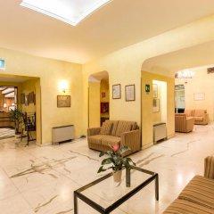 Отель MILANI Рим спа фото 3
