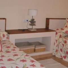 Отель Villas La Fuentita Лас-Плайитас комната для гостей фото 2