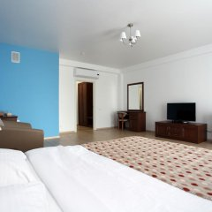 Hotel SANREMO by UNDERSUN 3* Полулюкс с разными типами кроватей фото 6