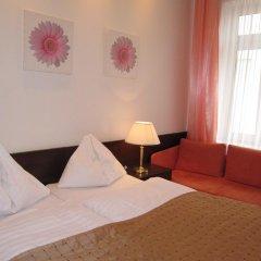 Отель Royal Plaza 3* Стандартный номер с двуспальной кроватью фото 6