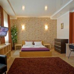 Гостиница Kompleks Nadezhda 2* Стандартный номер с двуспальной кроватью фото 6