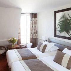 La Manufacture Hotel 3* Улучшенный номер с различными типами кроватей фото 4