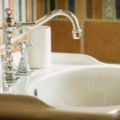 Отель La Finestra sul Conero Кастельфидардо ванная фото 2