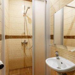 Сафари Хостел Кровать в женском общем номере с двухъярусными кроватями фото 3