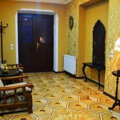 Отель Old Villa Metekhi Грузия, Тбилиси - отзывы, цены и фото номеров - забронировать отель Old Villa Metekhi онлайн интерьер отеля фото 2
