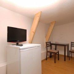Апартаменты Дерибас Номер Эконом с различными типами кроватей фото 13