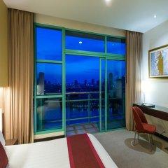 Отель Chatrium Riverside Bangkok 5* Номер категории Премиум фото 12