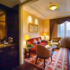 Hengshan Picardie Hotel комната для гостей фото 7