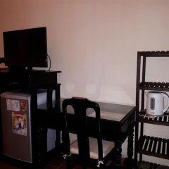 Отель Betel Garden Villas 3* Улучшенный номер с различными типами кроватей фото 8