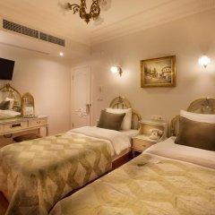 Отель Valide Sultan Konagi 4* Стандартный номер с различными типами кроватей фото 27