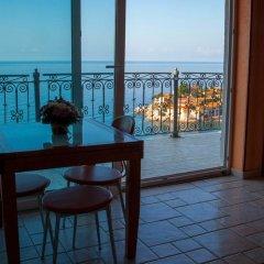 Апарт-Отель Villa Edelweiss 4* Улучшенные апартаменты с различными типами кроватей фото 16