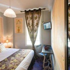 Отель Villa La Tour 3* Стандартный номер фото 9