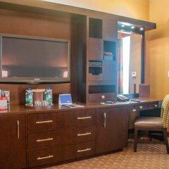 Golden Nugget Las Vegas Hotel & Casino 4* Полулюкс с двуспальной кроватью фото 2