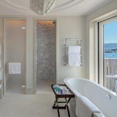 Отель Regent Porto Montenegro ванная фото 2