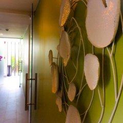 Отель Relax @ Twin Sands Resort and Spa спа
