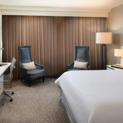 Отель Fontainebleau Miami Beach 4* Стандартный номер с двуспальной кроватью фото 4