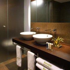 Отель Barceló Valencia 4* Улучшенный номер с различными типами кроватей фото 5
