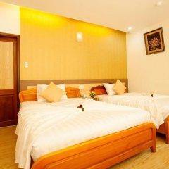 Galaxy 3 Hotel 3* Номер Делюкс с 2 отдельными кроватями фото 6