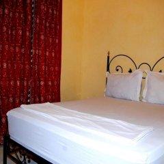 Отель Residence Miramare Marrakech 2* Стандартный номер с различными типами кроватей фото 36
