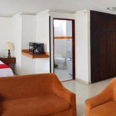 Hotel Plaza Versalles 3* Полулюкс с различными типами кроватей фото 7