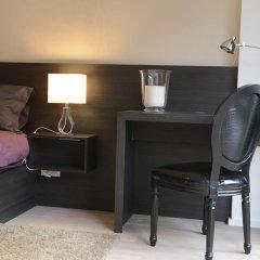 Отель Flat Brugmann Бельгия, Брюссель - отзывы, цены и фото номеров - забронировать отель Flat Brugmann онлайн удобства в номере фото 2
