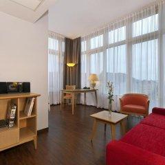 Отель Citadines Kurfurstendamm Berlin Берлин комната для гостей фото 4