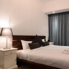 Отель Silverene Tower комната для гостей фото 4