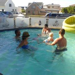 Отель Mermaid Guest House бассейн