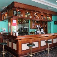Hotel Pelayo Isla Арнуэро гостиничный бар