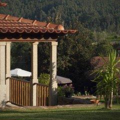 Отель Quinta Vilar e Almarde фото 3