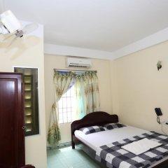Отель Hai Dang Guest House Стандартный номер с двуспальной кроватью фото 4