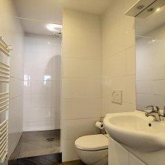 """Отель """"Le Bateau du Royal Luxembourg"""" by Nestor&Jeeves Ницца ванная"""