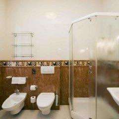 Гостиница Атон 5* Номер Бизнес с различными типами кроватей фото 11