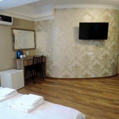Отель Flamingo Group удобства в номере