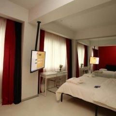 Albatros Hagia Sophia Hotel 4* Стандартный номер с различными типами кроватей фото 6
