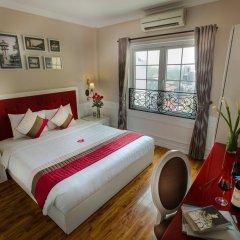 Calypso Suites Hotel 3* Номер Делюкс с различными типами кроватей фото 5