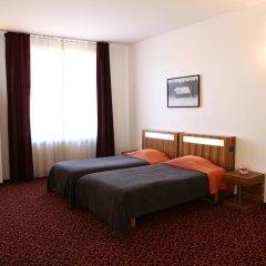 City Hotel Teater 4* Стандартный номер с разными типами кроватей фото 27