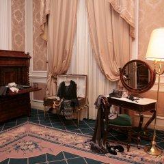 Grand Hotel Majestic già Baglioni 5* Президентский люкс с различными типами кроватей фото 4