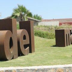 Отель Camping Del Mar Испания, Мальграт-де-Мар - отзывы, цены и фото номеров - забронировать отель Camping Del Mar онлайн фото 3