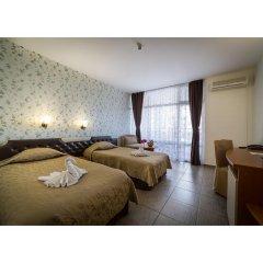 Hotel Kavkaz Golden Dune - Все включено 4* Стандартный номер с различными типами кроватей фото 6