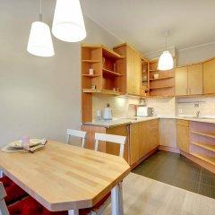 Апартаменты Molo Apartments Сопот в номере фото 2