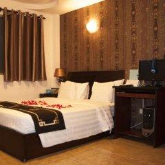 A25 Hotel - Nguyen Cu Trinh 2* Стандартный номер с различными типами кроватей фото 7