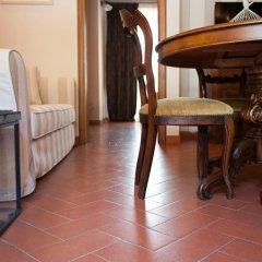 Отель Relais Villa Belvedere 3* Студия с различными типами кроватей фото 5