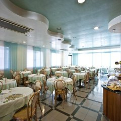 Отель GABY Римини питание