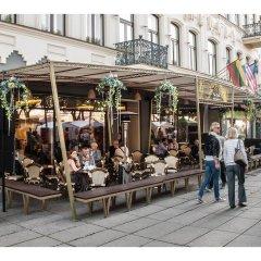 Отель Kaunas Литва, Каунас - 11 отзывов об отеле, цены и фото номеров - забронировать отель Kaunas онлайн развлечения