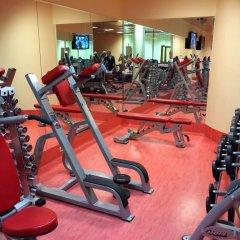 Гостиница Корстон, Москва фитнесс-зал
