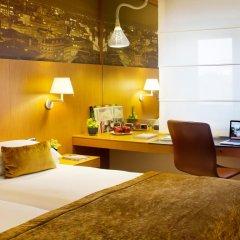 Отель Starhotels Tourist 4* Стандартный номер с различными типами кроватей